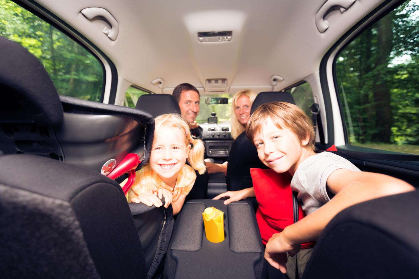 Top 5 Car Ride Entertainment Tips