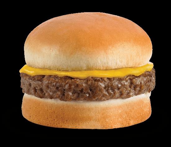 Classic Quarter Pound Cheeseburger