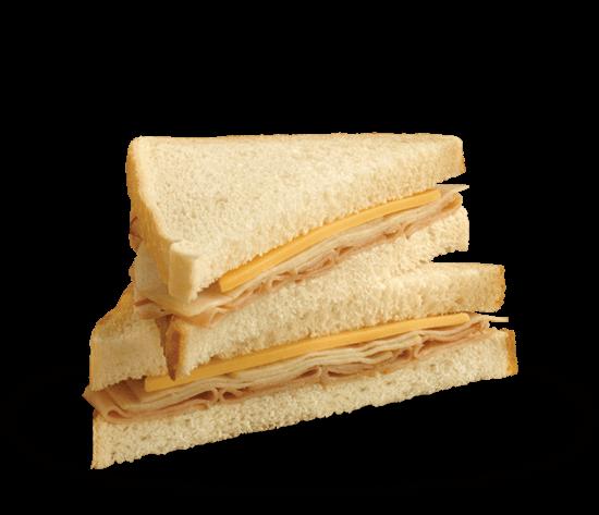 Deli Club Wedge Sandwich