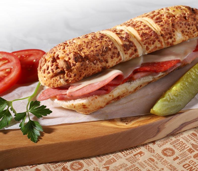 Sub Sandwiches