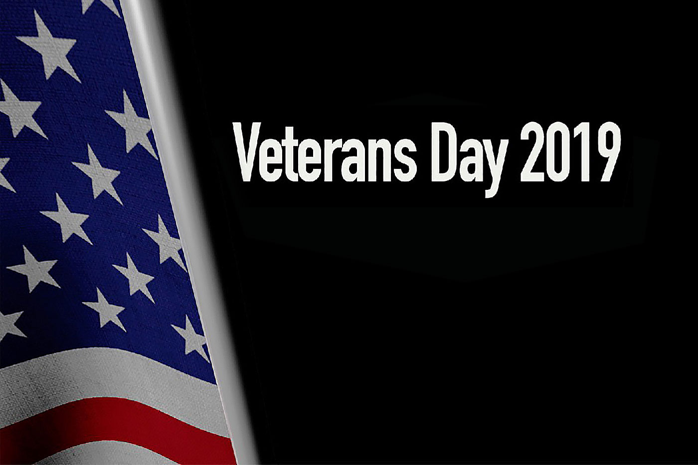 On Veterans Day Blog Image