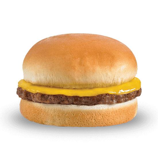 Quarter Pound Cheeseburger