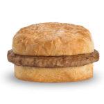 Sausage & Biscuit