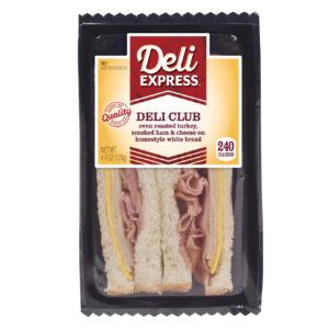 Deli Club