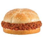 Deli Express BBQ Deluxe Sandwich