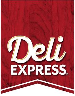 Deli Express® ®