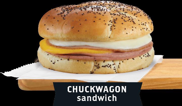 Chuckwagon Sandwich